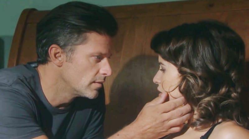Days of Our Lives Spoilers: Eric Brady (Greg Vaughan) - Sarah Horton (Linsey Godfrey)