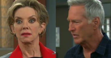 Days of Our Lives Spoilers: Diana Cooper (Judith Chapman) - John Black (Drake Hogestyn)