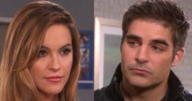 Days of Our Lives Spoilers: Jordan Ridgeway (Chrishell Stause) - Rafe Hernandez (Galen Gering)
