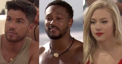 Ex On The Beach Spoilers: Cheyenne Parker - Romeo Miller - Morgan Willett