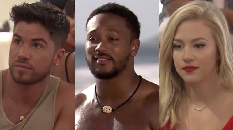 Ex On The Beach Spoilers: Cheyenne Parker - Romeo Miller - Morgan Willett