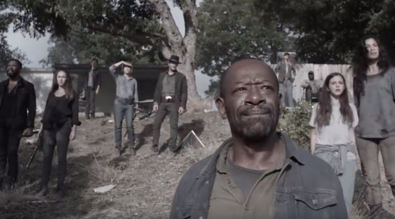 Fear The Walking Dead Spoilers