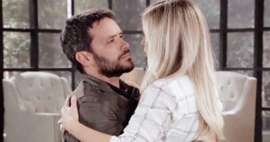 General Hospital Spoilers: Dante Falconeri (Dominic Zamprogna) - Lulu Spencer (Emme Rylan)