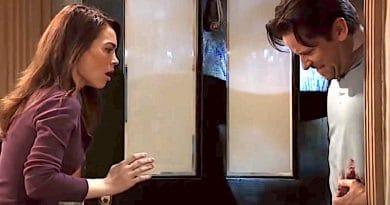 General Hospital Spoilers: Elizabeth Webber (Rebecca Herbst) - Franco Baldwin (Roger Howarth)