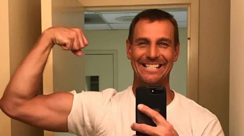 General Hospital Spoilers: Jasper Jacks (Ingo Rademacher) - Jax