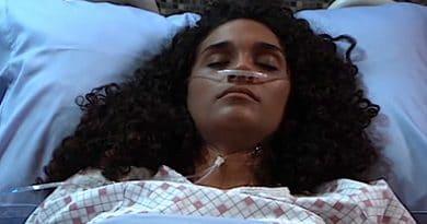 General Hospital Spoilers: Jordan Ashford (Briana Nicole Henry)