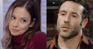 General Hospital Spoilers: Kim Nero (Tamara Braun) - Shiloh (Coby Ryan McLaughlin)