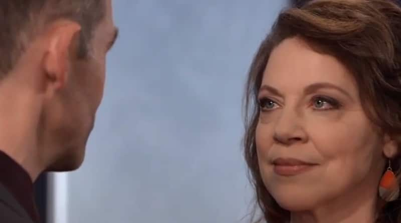 General Hospital Spoilers: Valentin Cassadine - (James Patrick Stuart) - Liesl Obrecht (Kathleen Gati)