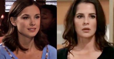 General Hospital Spoilers: Willow Tait (Katelyn MacMullen) - Sam McCall (Kelly Monaco)