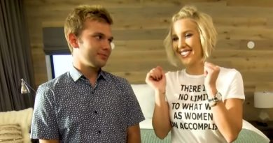 Growing Up Chrisley Spoilers: Chase Chrisley - Savannah Chrisley