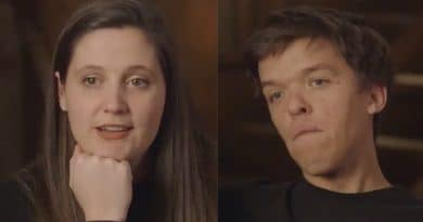 Little People Big World Spoilers: Zach Roloff - Tori Roloff