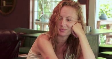 Love After Lockup: Caitlin Gainer