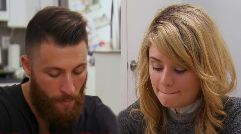 Married at First Sight Spoilers: Kate Sisk - Luke Cuccurullo