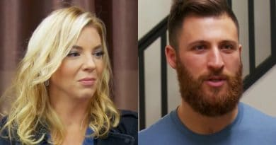 Married at First Sight: Dr Jessica Griffin - Luke Cuccurullo