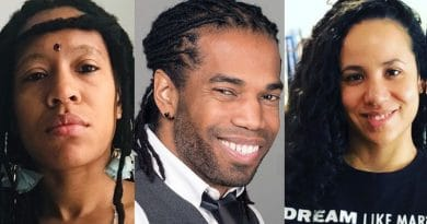 Seeking Sister Wife - Dimitri Snowden - Ashley Snowden - Vanessa Cobbs