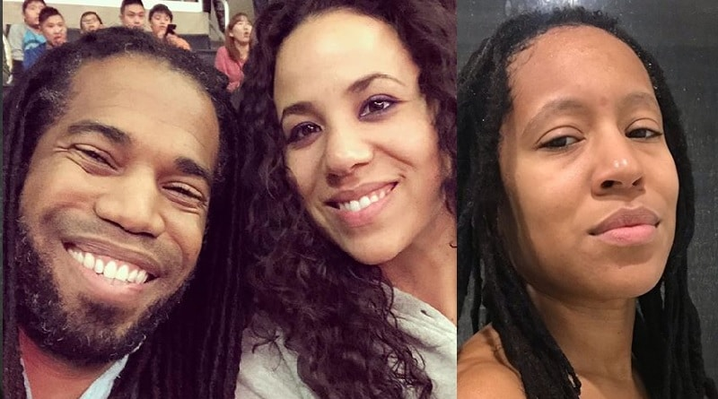Seeking Sister Wife: Dimitri Snowden - Ashley Snowden - Vanessa Cobbs