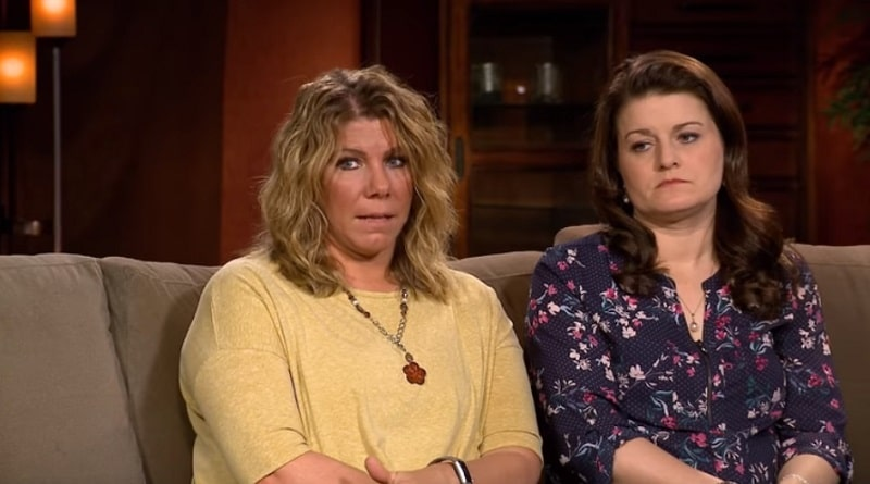 Image result for Sister Wives scene