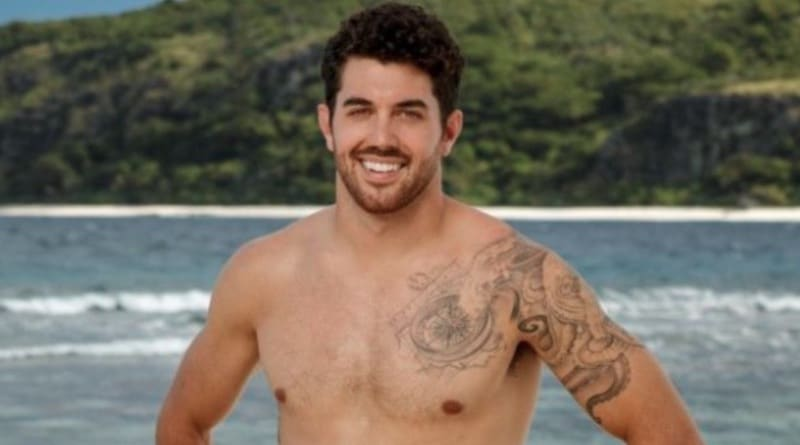 Survivor Spoilers Chris Underwood Could Eventually Come Back From