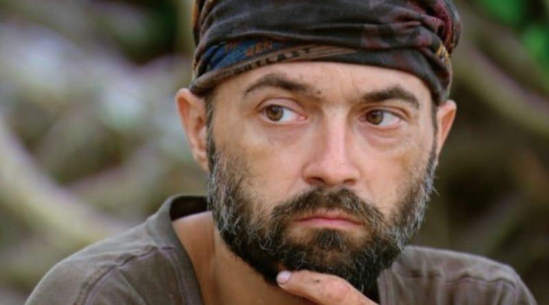 Survivor Spoilers: David Wright