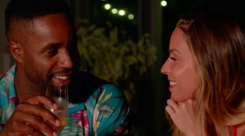 Temptation Island Recap: Karl Collins - Brittney Rose