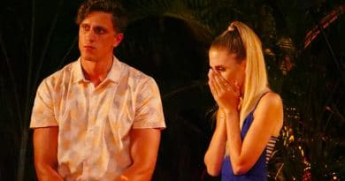 Temptation Island Spoilers: Evan Smith-Kaci Campbell