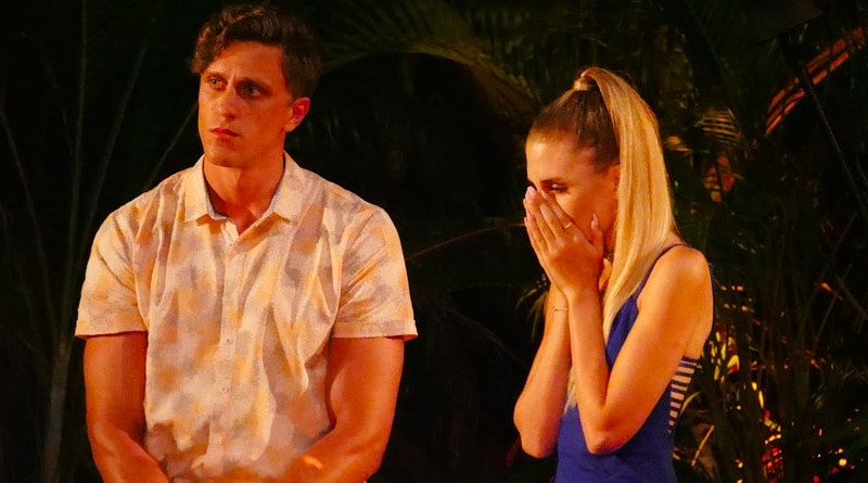 Temptation Island Spoilers: Evan Smith-Kaci Campbell