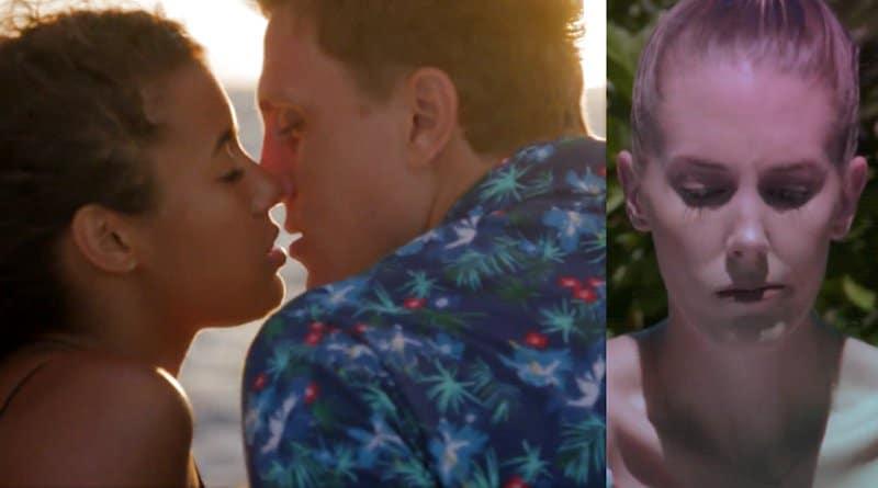 Temptation Island Spoilers: Morgan Lolar - Evan Smith - Kaci Campbell