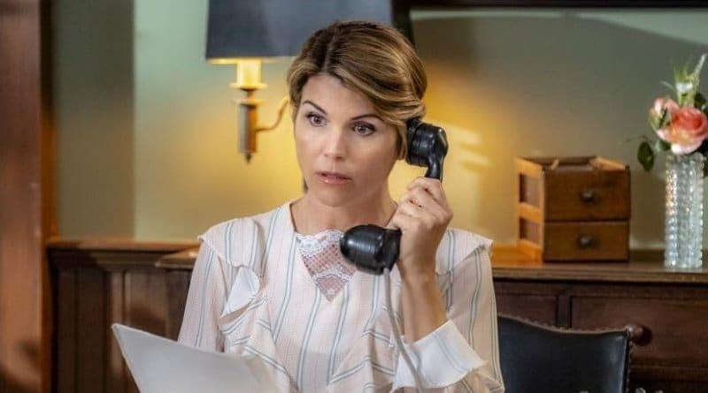 When Calls The Heart: Abigail Stanton (Lori Loughlin)