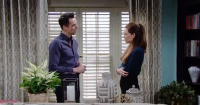 Young and the Restless Spoilers: Billy Abbott (Jason Thompson) - Victoria Newman (Amelia Heinle)