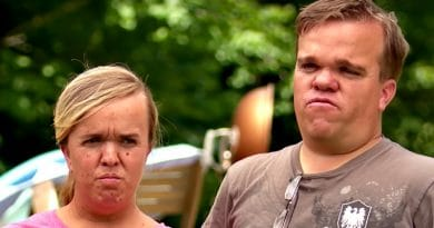 7 Little Johnstons Spoilers: Amber Johnston - Trent Johnston