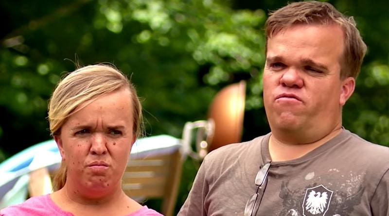 7 Little Johnstons Spoilers: Amber Johnston - Trent Johnston