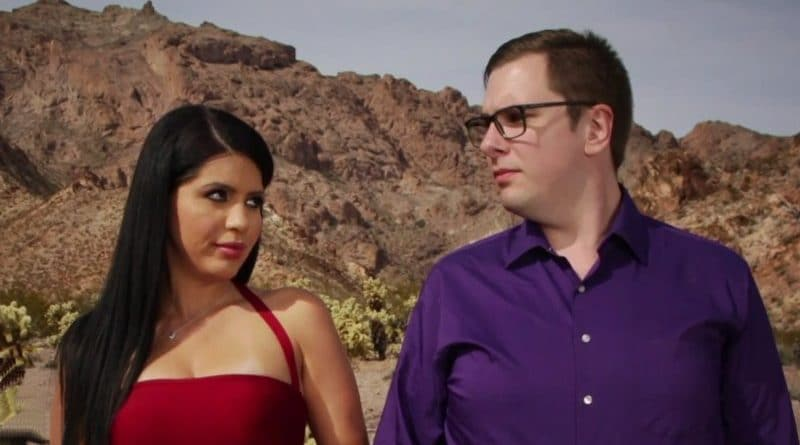 90 Day Fiance: Happily Ever After Spoilers - Colt Johnson - Larissa Dos Santos Lima