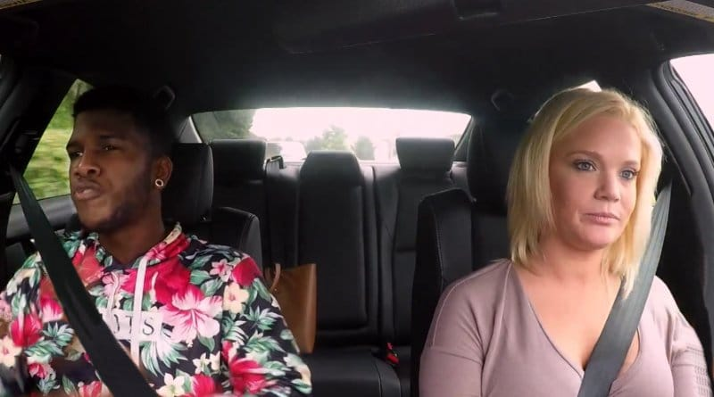 90 Day Fiance: Happily Ever After Spoilers - Jay Smith - Ashley Martson
