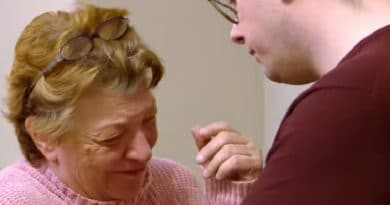 90 Day Fiance: Happily Ever After - Colt Johnson - Debbie Johnson