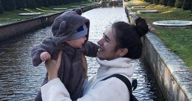 90 Day Fiance: Olga Koshimbetova - Baby Alex