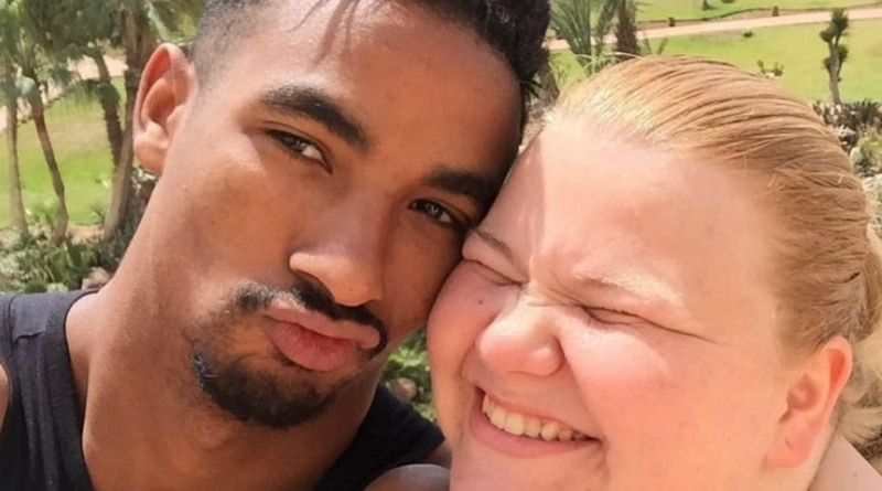 90 Day Fiance' Spoilers: New Nicole and Azan Episode Tonight - 'Our