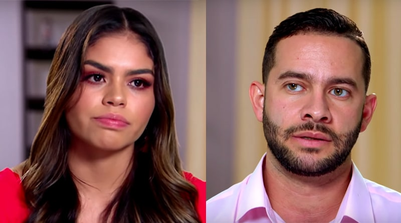 90 Day Fiance: What Now?': Fernanda Flores Moves To Chicago