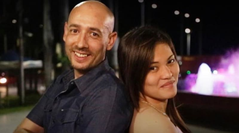 90 Day Fiance: What Now - Larry Passariello - Jenny Torres