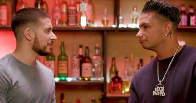 A Double Shot At Love Spoilers: Vinny Guadagnino - Pauly DelVecchio