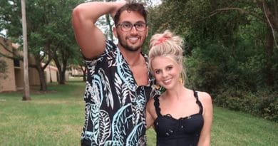 Big Brother: Victor Arroyo - Nicole Franzel - Amazing Race