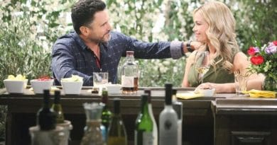 Bold and the Beautiful Spoilers: Bill Spencer (Don Diamont) - Shauna Fulton (Denise Richards)