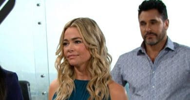 Bold and the Beautiful Spoilers - Shauna Fulton (Denise Richards) - Bill Spencer (Don Diamont)