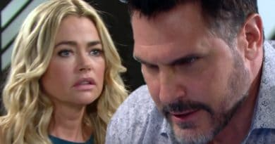 Bold and the Beautiful Spoilers: Shauna Fulton (Denise Richards) - Bill Spencer (Don Diamont)
