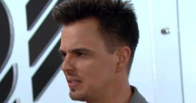 Bold and the Beautiful Spoilers: Wyatt Spencer (Darin Brooks)