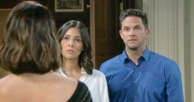 Days of Our Lives' Spoilers- Gabi Thrilled Abby Is Back To