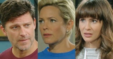 Days of Our Lives Spoilers: Eric Brady (Greg Vaughan) - Nicole Walker (Arianne Zucker) - Sarah Horton (Linsey Godfrey)