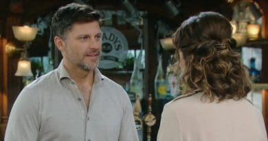 Days of Our Lives Spoilers: Eric Brady (Greg Vaughan) - Sarah Horton (Linsey Godfrey)