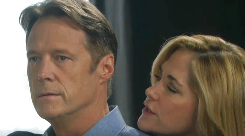 Days Of Our Lives Spoilers: Eve Donovan (Kassie DePaiva) -Jack Deveraux (Matthew Ashford)