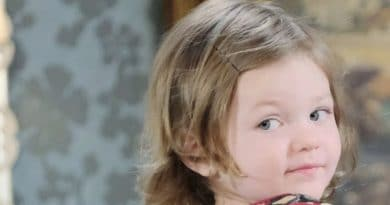 Days of Our Lives Spoilers: Holly Jonas (Harlow and Scarlett Mallory)
