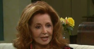 Days of Our Lives Spoilers: Maggie Horton - Suzanne Rogers